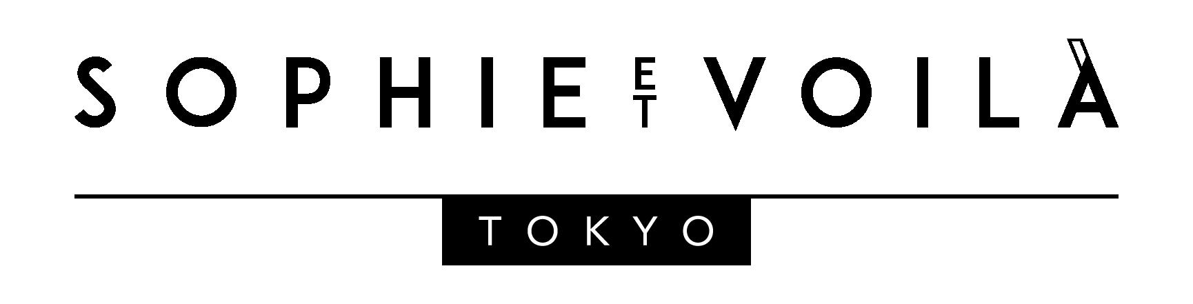 Sophie et Voilà - Tokyo